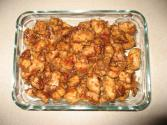 Teriyaki Casserole